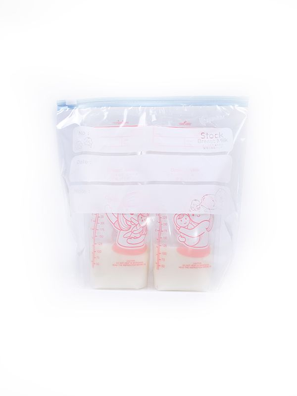 one gallery picture for Sunmum Stock Bag For BreastMilk Storage Bag Kantong Stok ASI (10 bag)