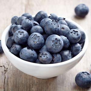 Blueberry Kaya Manfaat Ini Baik untuk Ibu Hamil