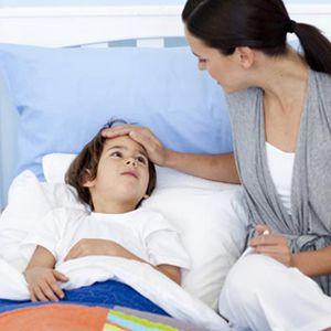 Hindari Hal Ini Dalam Merawat Si Kecil yang Sedang Sakit