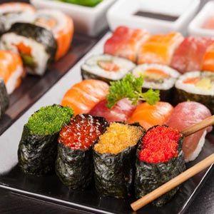 Boleh Kah Makan Sushi Saat Hamil?