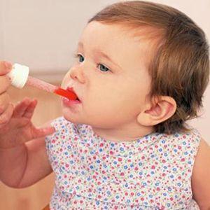 Ketahui Panduan Memberikan Obat untuk Anak