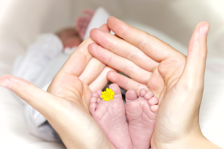 早產兒居家照顧須知