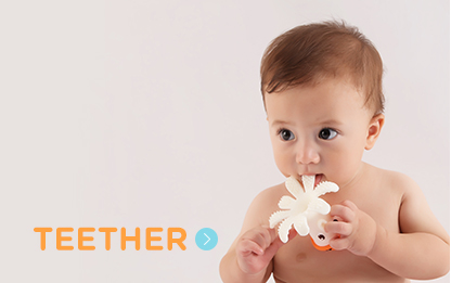Menu Top Category for Teether