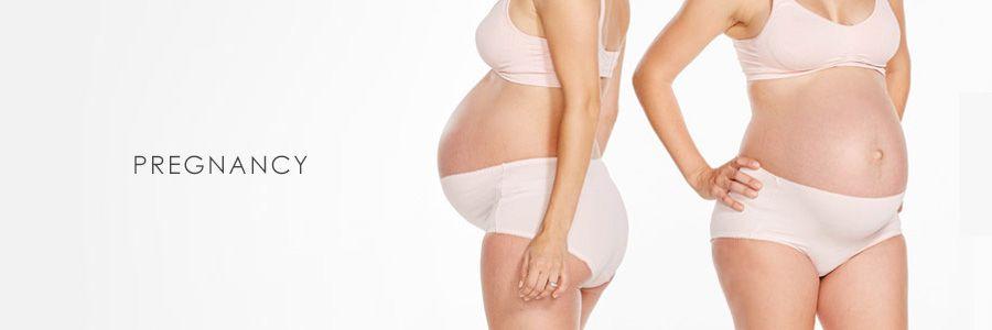 Maternity - pregnancy