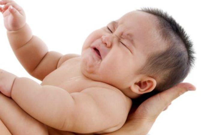 baby diare