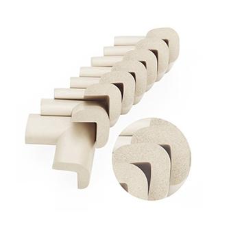 Safety Edge Corner Cushion Ivory