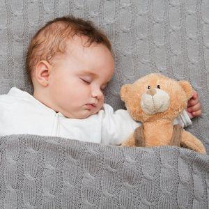 Posisi Tidur Yang Baik dan Tepat Untuk Bayi