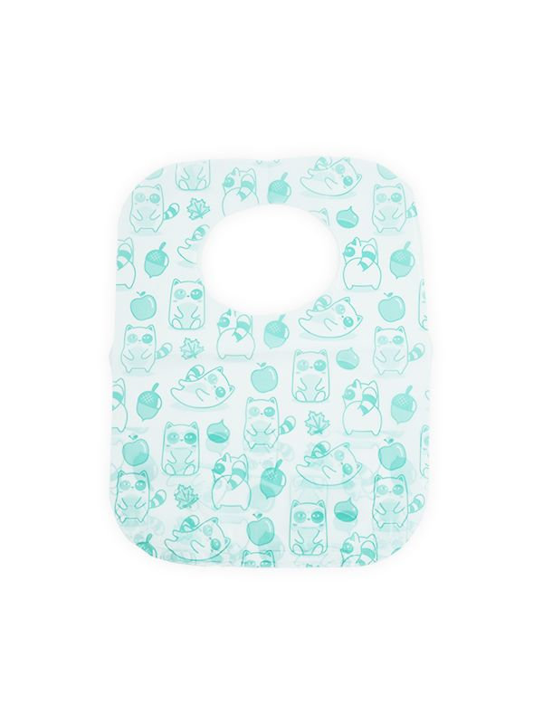 one gallery picture for SUNMUM - Disposable Baby Bibs - Bibs Sekali Pakai