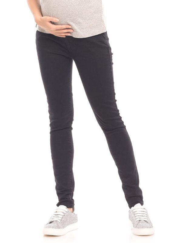 one gallery picture for Skinny Maternity Soft Stretch Jeans Celana Jeans Hamil