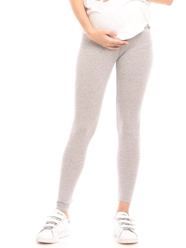 one gallery picture for Seamless Maternity Legging Celana Legging Hamil
