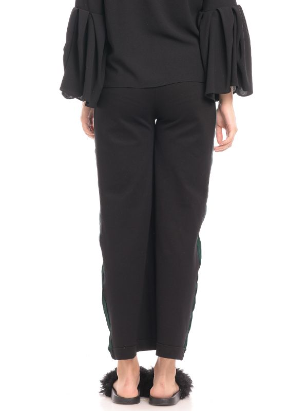 one gallery picture for Green Side Pipe Maternity Trouser Celana Hamil