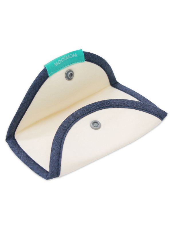 one gallery picture for Cotton Teething Pad Aksesoris Carrier