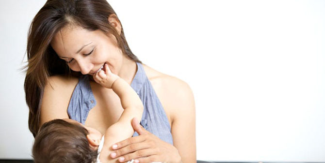 Tahukah Moms, Lemak yang Dikonsumsi Ibu Mempengaruhi ASI