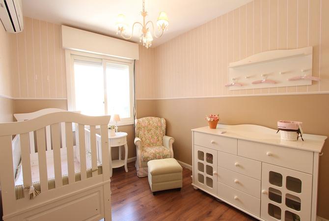 Tips Menyiapkan Kamar Tidur Bayi