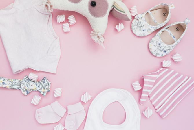 Moms, Simak Cara Mencuci Baju Bayi yang Tepat