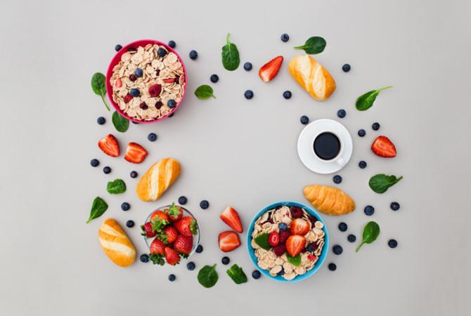 Daftar Makanan untuk Meningkatkan Daya Tahan Tubuh Bayi