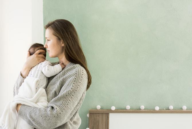 Moms, Ini Tanda-tanda Pencernaan Si Kecil Bermasalah