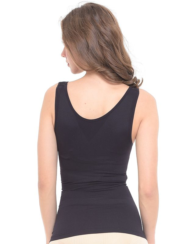one gallery picture for V-neck Slimming Shaper