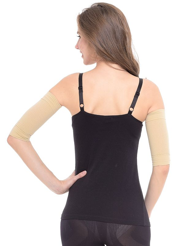 one gallery picture for MOOIMOM Slimming Arm Shaper - Shaper Pengecil Lengan