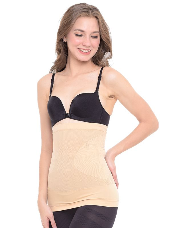 one gallery picture for Highwaist Tummy Shaper