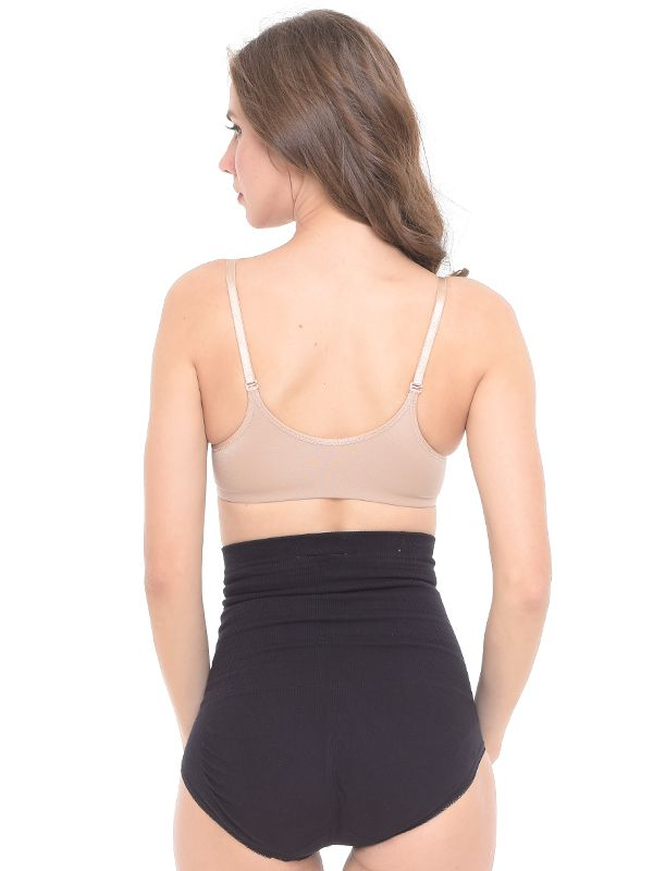 one gallery picture for High-Waist Shaping Briefs