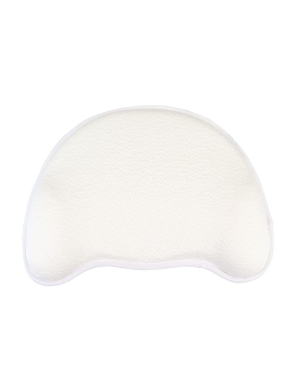 one gallery picture for MOOIMOM Flat-head Prevention Pillow - Bantal Bayi