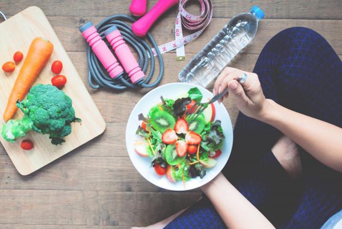 Catat, Makanan Ini Harus Dihindari oleh Ibu Menyusui