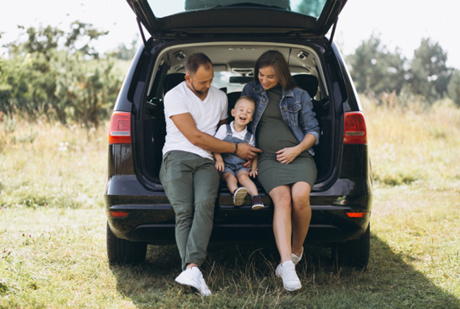 Tips Mudik Aman dan Nyaman untuk Ibu Hamil