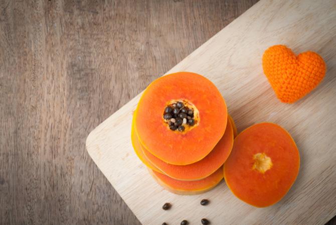 Makan Pepaya saat Hamil Picu Keguguran, Mitos Atau Fakta