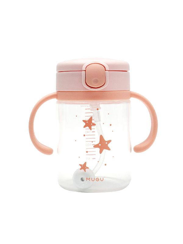 one gallery picture for MUGU® Training Bottle 220ml - Botol Minum Anak