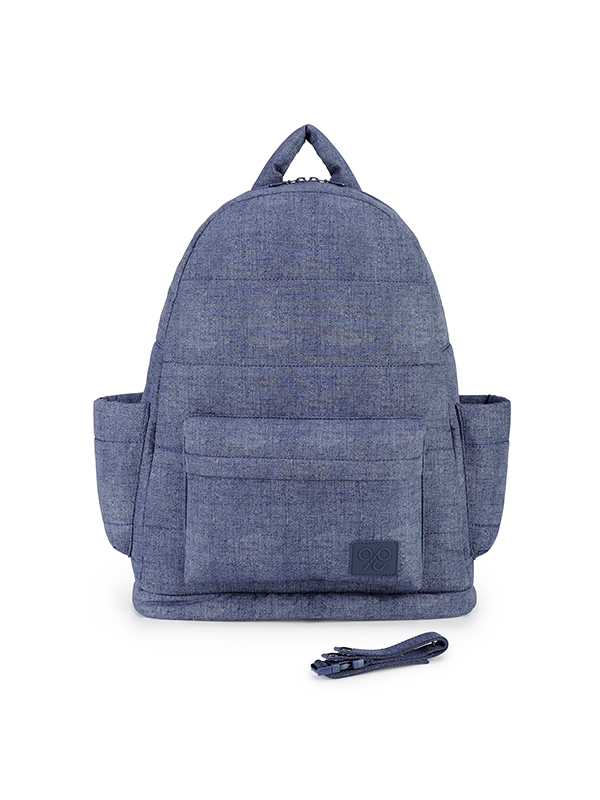 one gallery picture for CIPU Airy Backpack ECO Denim Blue