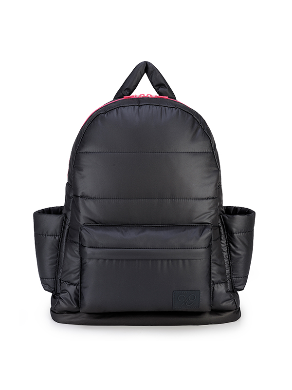 one gallery picture for CIPU  Airy Backpack ECO Black Pink