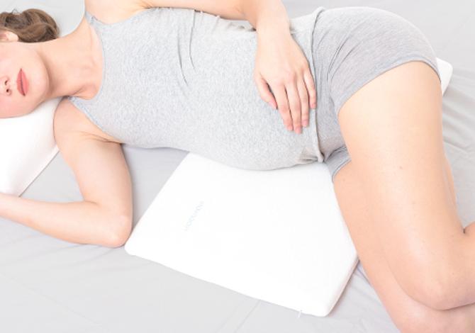 Tips Memilih Bantal Hamil yang Tepat Agar Tetap Tidur Nyenyak Selama Hamil