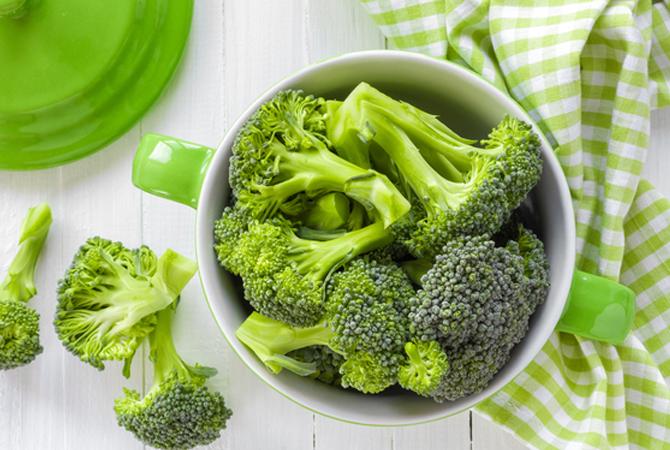 7 Makanan Pencegah Anemia Pada Ibu Hamil