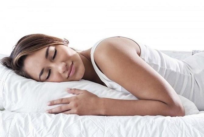 3 Posisi Tidur yang Nyaman Setelah Operasi Caesar