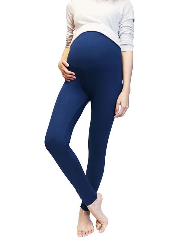 one gallery picture for Leging Hamil - High Waist Maternity Legging