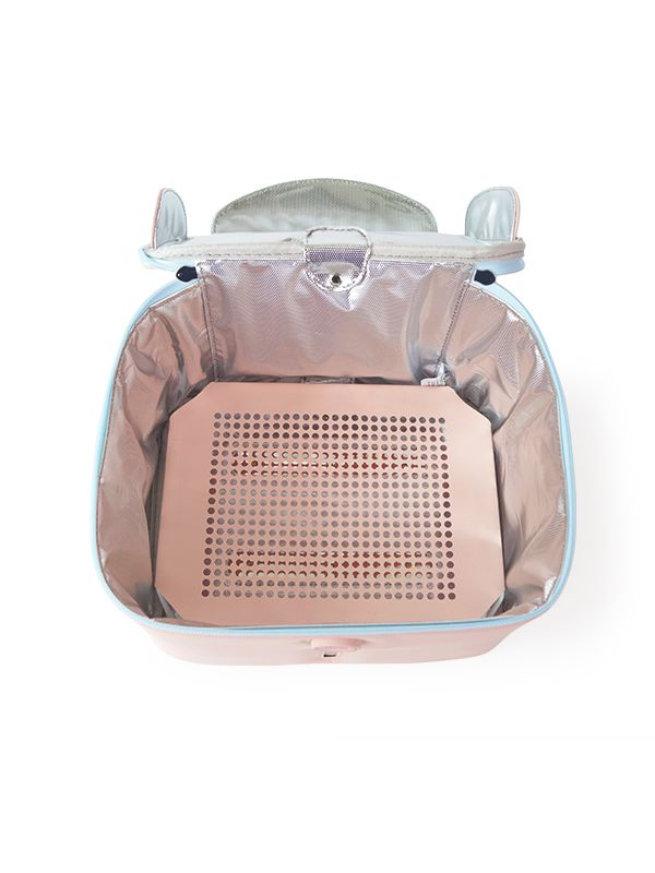 one gallery picture for 59S UVC LED Garment Sterilizing Bag / Tas Sterilisasi Pakaian