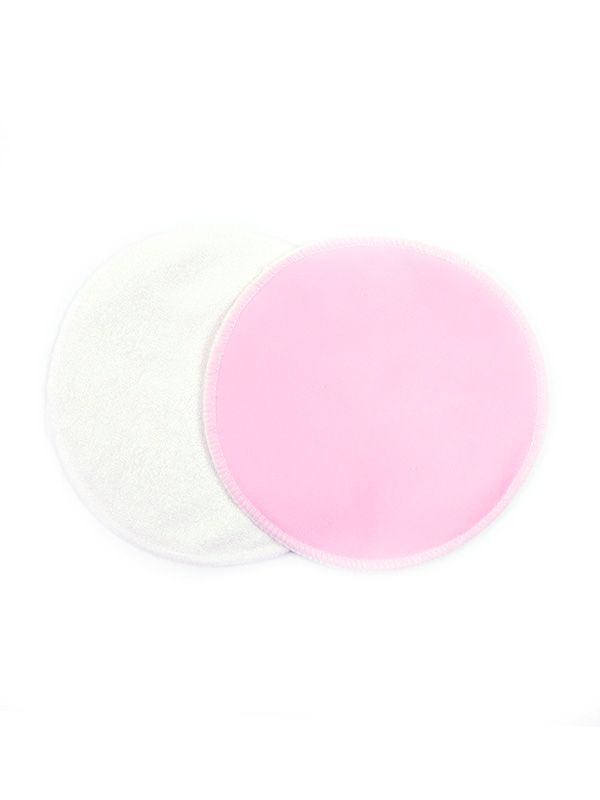 one gallery picture for Washable Nursing Pads (2 Pairs) - Penyerap ASI