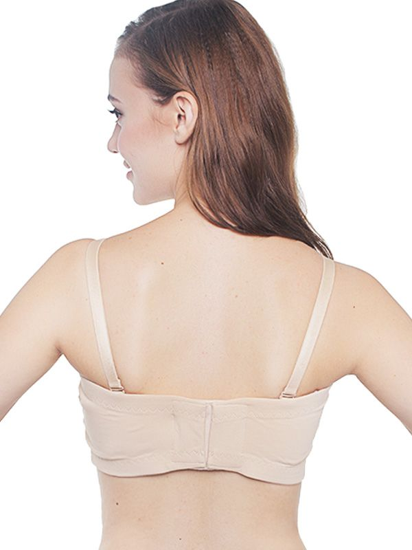 one gallery picture for Hands Free Pumping Bra / Bra Pompa ASI Bra Menyusui