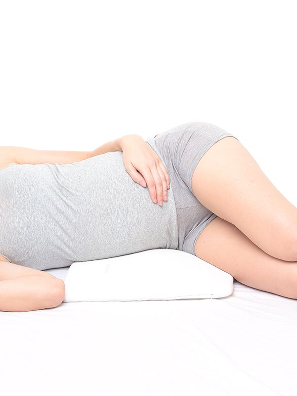 one gallery picture for MOOIMOM Multifunction Pregnancy Pillow Bantal Hamil