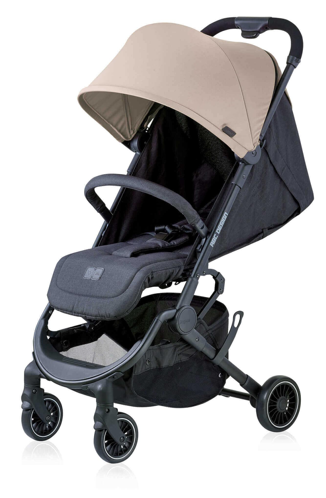 main mobile picture for ABC Design Stroller Pupair Classic Stoller - Kereta Bayi Pup Air Classic