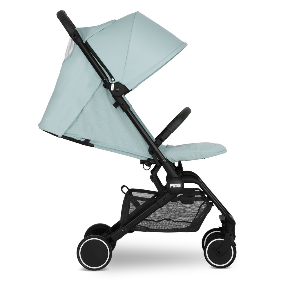 one gallery picture for ABC Design Stroller Ping / Kereta Dorong Bayi