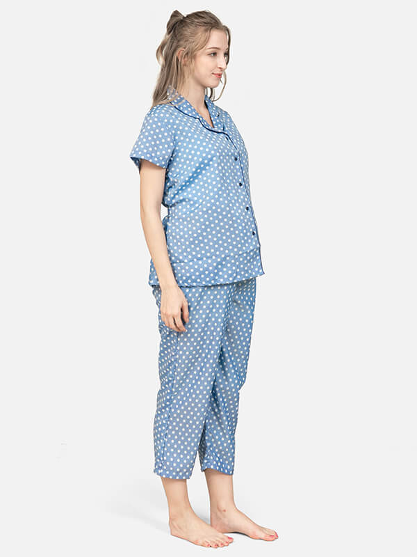 one gallery picture for MOOIMOM Pajamas Long Pants