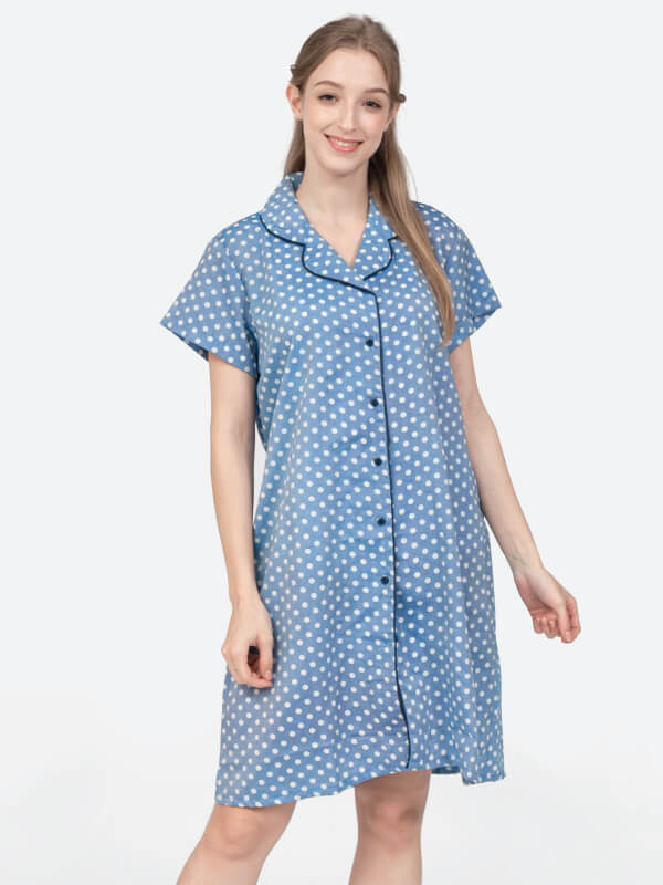 gallery picture of MOOIMOM Pajamas Sleepwear Dress