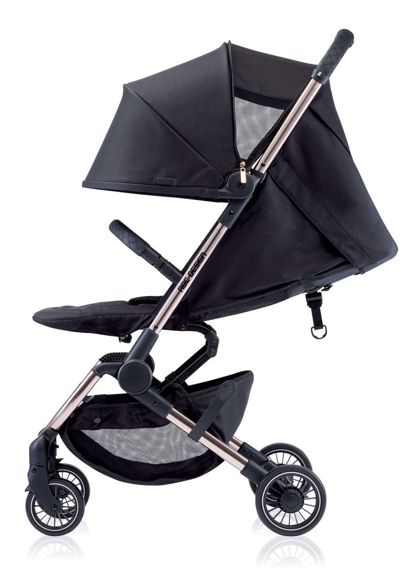 one gallery picture for ABC Design Stroller Pupair - Diamond / Kereta Dorog Bayi