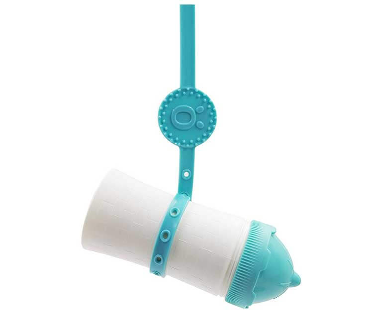 Mombella Within Arms teether