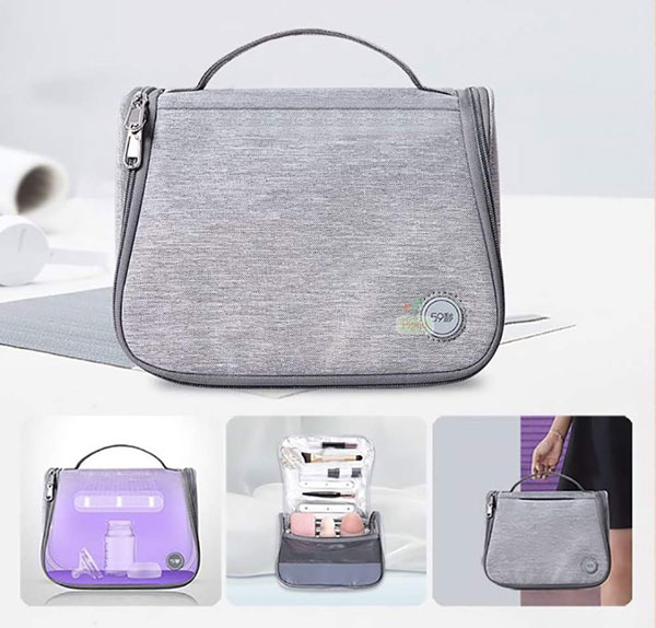 one gallery picture for 59S UVC LED Sterilizing Bag