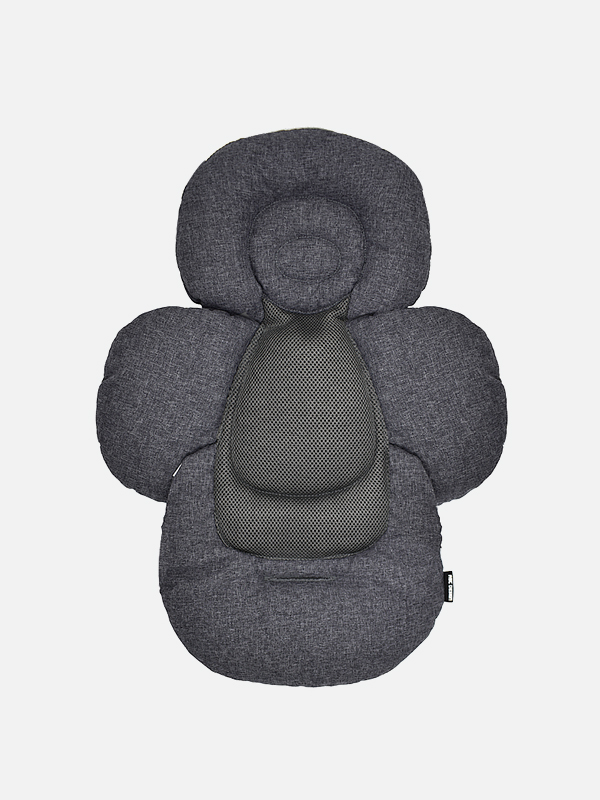 one gallery picture for ABC Design Alas Stroller Comfort Seat Liner