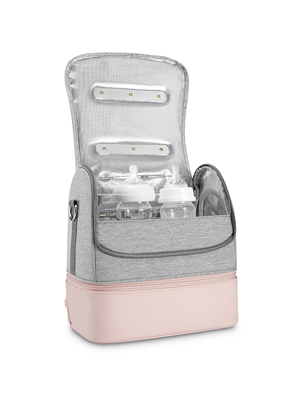 main mobile picture for 59s - UVC LED Sterilizing Mommy Bag / Tas Strerilizer Portable