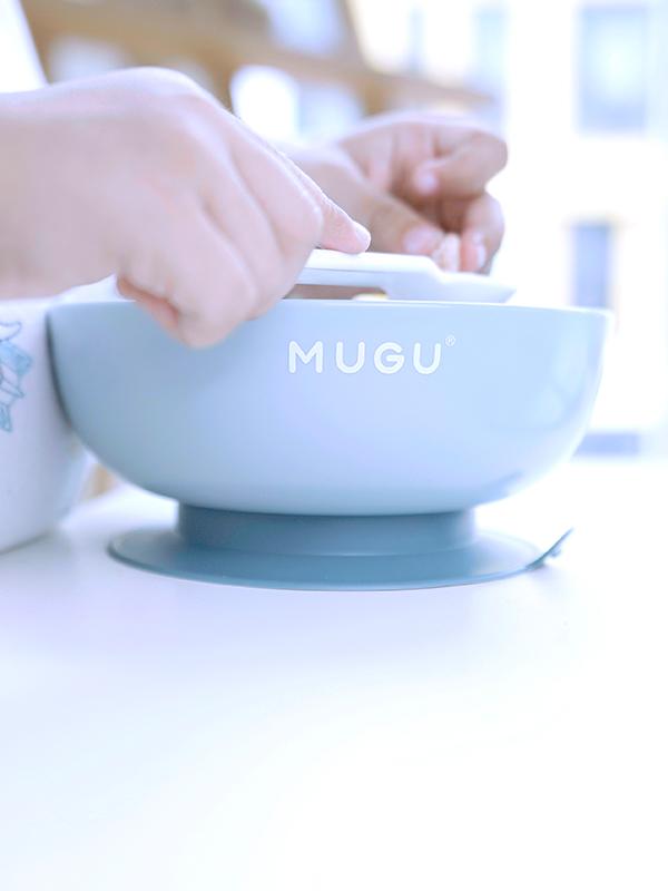 one gallery picture for Mugu Mangkok Makan Bayi Anak Anti Tumpah   Suction Bowl 450ml
